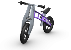 FirstBIKE CROSS VIOLET